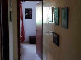 Residence Bella vista, Cabo Negro