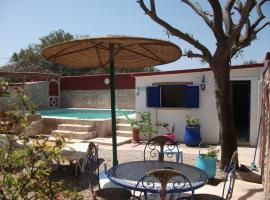La Maison Aux Tortues, Essaouira