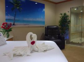 Sybaris Pool Suites Northbrook - Adults Only