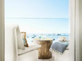 Nobu Hotel Ibiza Bay, Talamanca