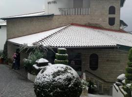 Hotel Eurosol Seia Camelo, 세이아