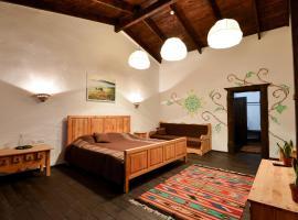 Hotel Skrinya, Pavlohrad