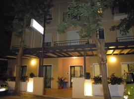 Hotel Asso, Rimini
