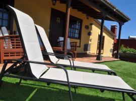 Casa Chamiquela, La Galga