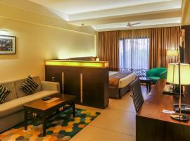 The Fern Kadamba Hotel And Spa, Old Goa