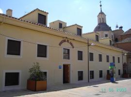 Hostal El Arco, Mejorada del Campo
