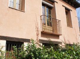 Casavillena Apartamentos Turísticos, Segovia