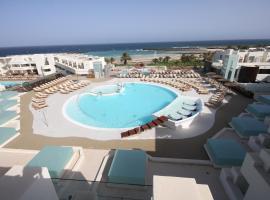 HD Beach Resort, Costa Teguise