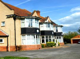 Cloisters Guest House, Burnham on Sea