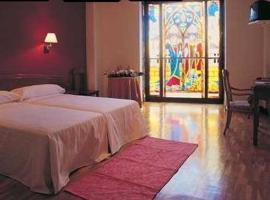 Hotel Garcia Ramirez, Olite