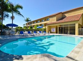 Best Western PLUS Newport/Costa Mesa, 코스타메사