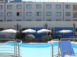 Klass Hotel, Castelfidardo