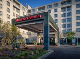 Chicago Marriott Suites Deerfield, Deerfield