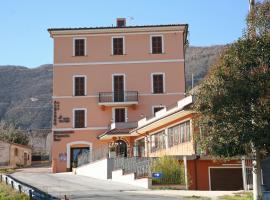 Albergo Della Strega, Sassoferrato