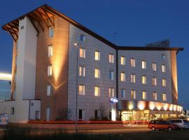 Euro Hotel, Imola