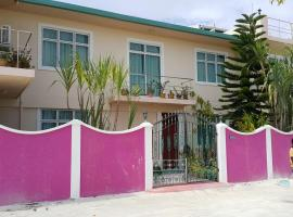 Peace Parallel Inn, Thinadhoo
