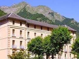 Grand Hôtel Aulus Les Bains, Aulus-les-Bains