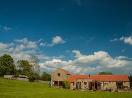 Rawcliffe House Farm Holiday Cottages, Pickering