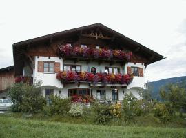 Schottenhof, Fulpmes