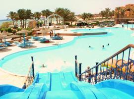 Abo Nawas Resort, Abu Dabab