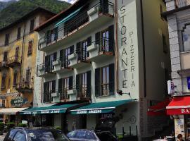 Hotel Argegno
