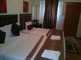Ecotel Southgate Inn