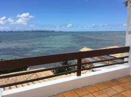 Dúplex Ilhota Frente Mar, Vera Cruz de Itaparica