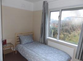 Heol Ty Draw 3 Bedroom House, Bridgend