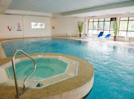 Windlestrae Hotel & Leisure Club, Kinross