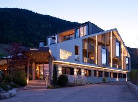Hotel Restaurant Kirchsteiger, Foiana
