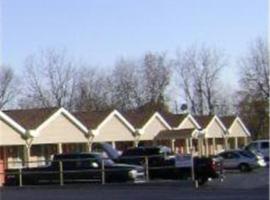 Tiffin Motel, Tiffin