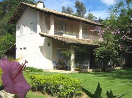 Casa Teresópolis, Teresópolis