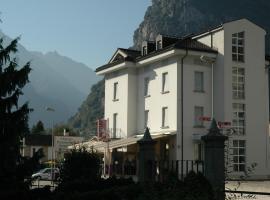 Albergo Svizzero, Biasca