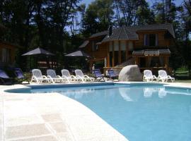 El Raulí del Bonito, Villa La Angostura
