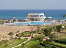 Aurora Villiage - Ain El Sokhna, Ain Sokhna