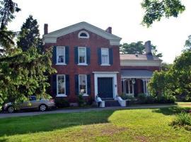 MacKechnie House, Cobourg
