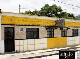 Amajo Villeta, Villeta