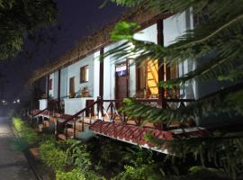 Chitwan Forest Resort, Sauraha