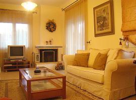 Litochoro Apartments, Litóchoron