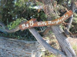 B&B Villa Margherita, Sorso
