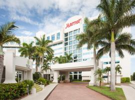 West Palm Beach Marriott