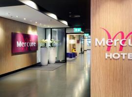 Mercure Hotel Schiphol Terminal, Schiphol