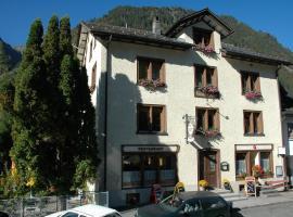 Gasthaus Elmer