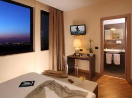 Hotel & Spa Villa Mercede, Frascati