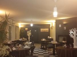 Hotel De La Mer, La Tranche-sur-Mer