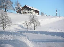 Lindenhof, Sulzberg