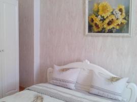 Apartment on Sovetskaya 15A, Grodno