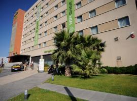 Campanile Barcelona Sud - Cornella, קורנלה דה יוברגאט