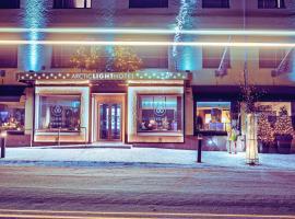 Arctic Light Hotel, Rovaniemi