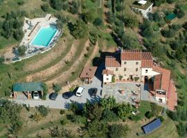 Hotel La Piana, Borgo a Buggiano